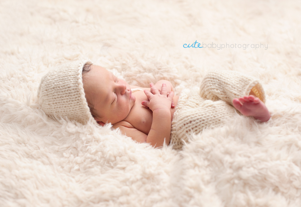 Newborn Manchester UK Photography