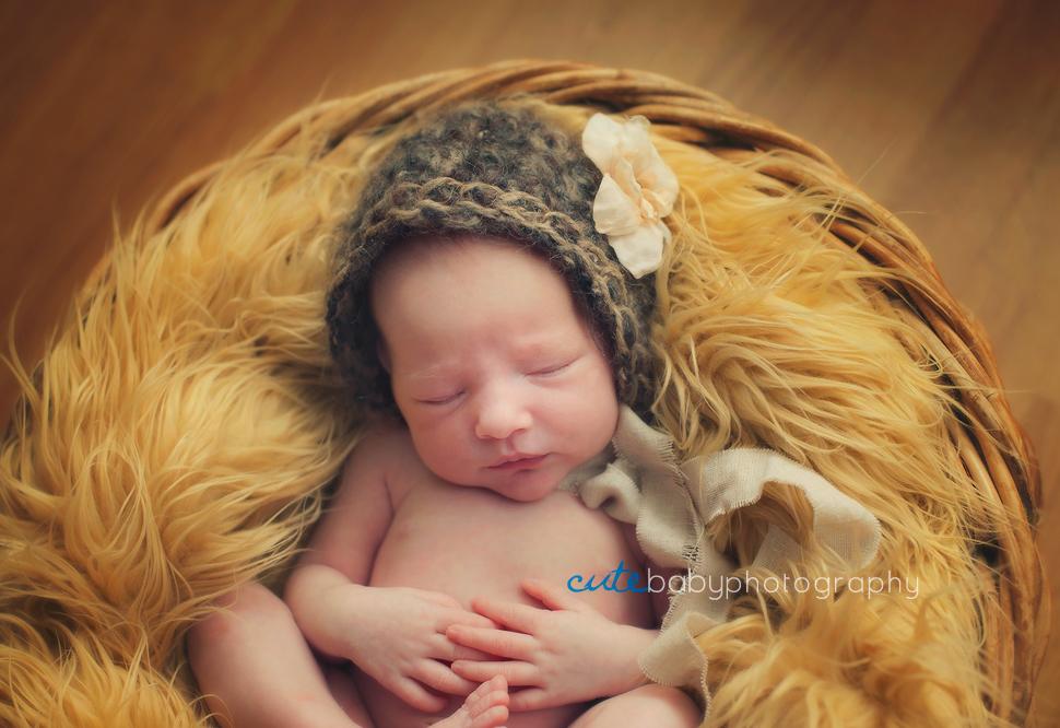 Newborn Manchester UK Photography