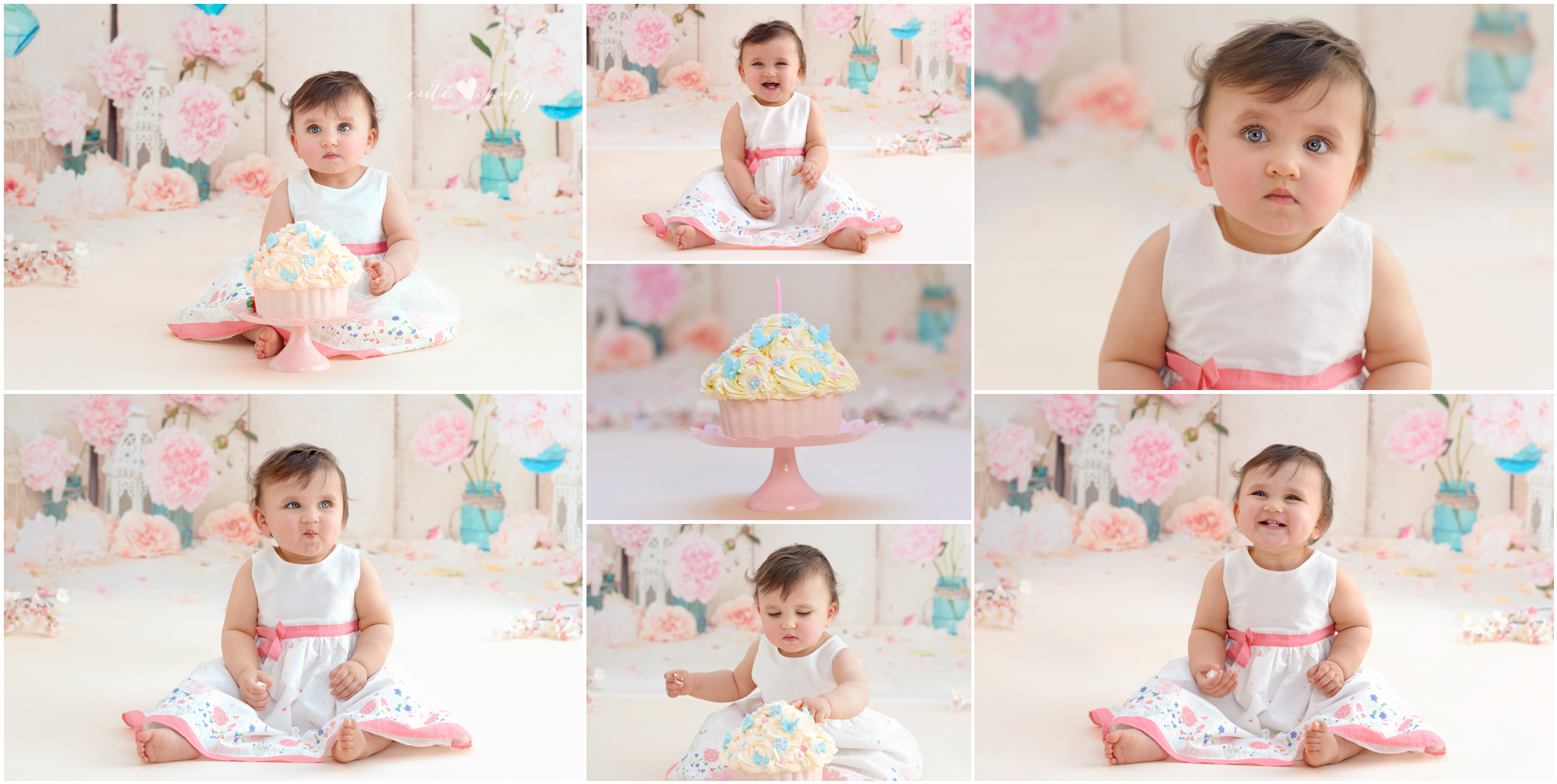 cutebabyphotography, manchester newborn photography, newborn photography, atgancarz photography, cake smash photography Manchester