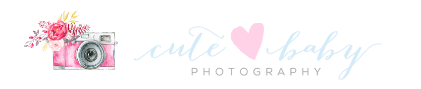 Newborn Photography Manchester logo
